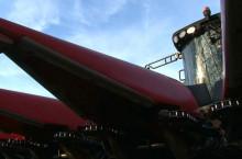 4 редов хедер за царевица Capello, модел Quasar F4