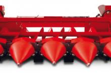 12 редов хедер за царевица Capello, модел Quasar F12